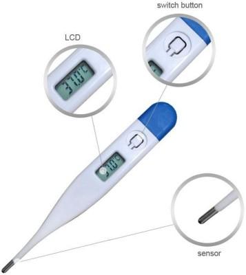 Korrida DT-01 Digi Thermo Thermometer