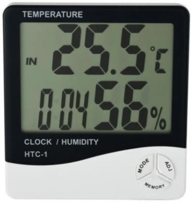 Divinext DI-121 Hygrometer Thermometer