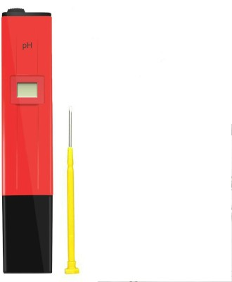 Shrih SH-0461 Pen Type Digital Hydroponic Water pH Meter Thermometer