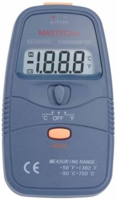 Mastech MS6500 Thermometer Thermometer(Blue)