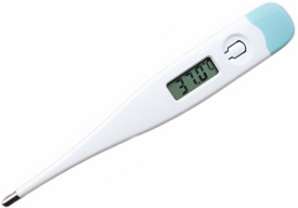 Surgi4 CE0197 Feave Fever Alarm Thermometer
