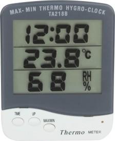 Pixel TA218-B Digital Hygrometer Thermometer