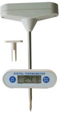 Alla France 91000-023/F T-Bar Thermometer Thermometer