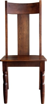 InLiving Dallas Solid Wood Dining Chair