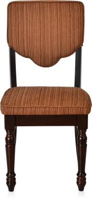@home by Nilkamal Isabella Solid Wood Dining Chair