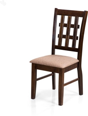 Royal Oak Daisy Solid Wood Dining Chair