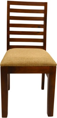 Mavi Solid Wood Dining Chair