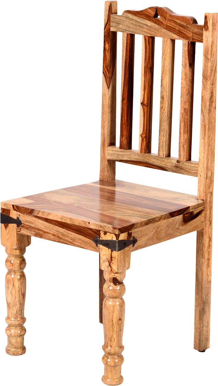 Induscraft Solid Wood Dining Chair class=
