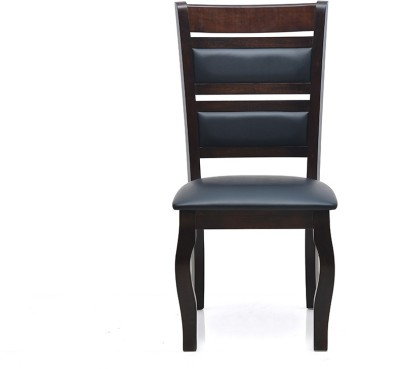 @home by Nilkamal Larissa Solid Wood Dining Chair