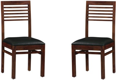 Smart Choice Furniture Rosewood (Sheesham)_JICH24_Matte finish Solid Wood Dining Chair