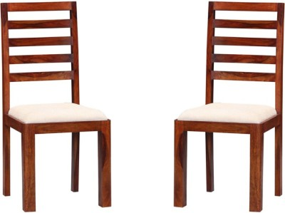 Smart Choice Furniture Rosewood (Sheesham)_JICH28_Matte finish Solid Wood Dining Chair
