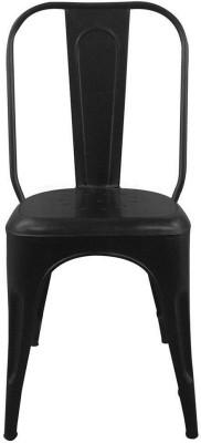 Jodhpur Antiques Metal Dining Chair
