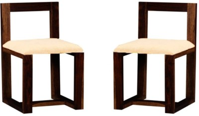 Smart Choice Furniture Rosewood (Sheesham)_JICH29_Matte finish Solid Wood Dining Chair