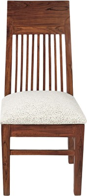 Smarvvv Productions Classy Solid Wood Dining Chair