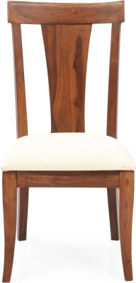 Evok Rome Solid Wood Dining Chair