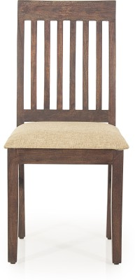 Evok Riva Solid Wood Dining Chair