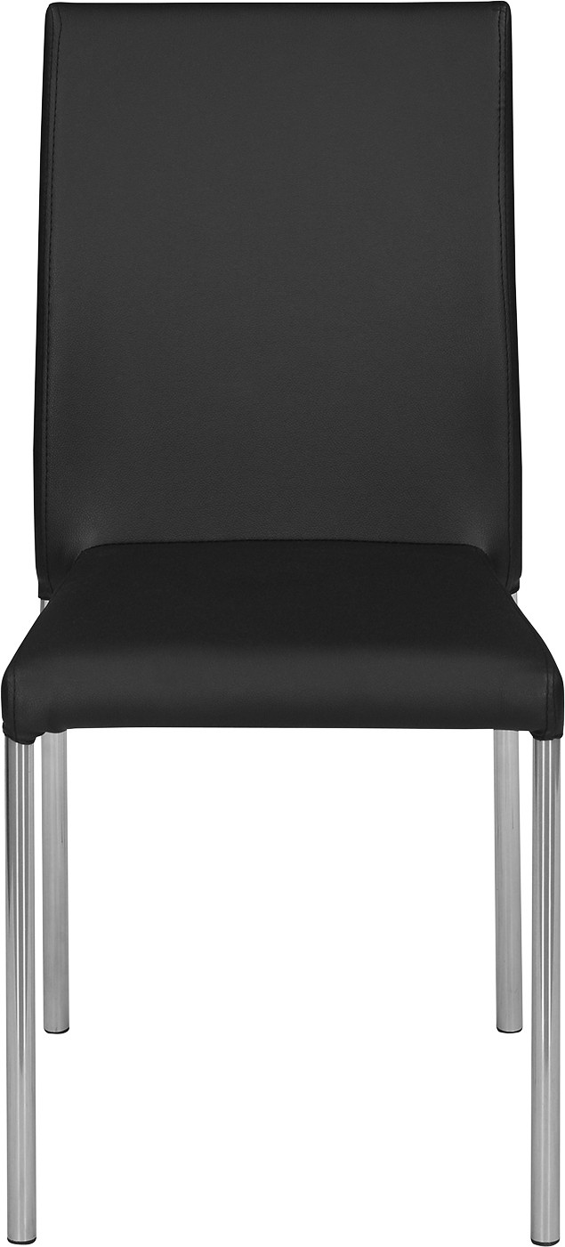 @home by Nilkamal Maize Synthetic Fiber Dining Chair