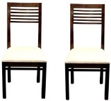 Jivan Solid Wood Dining Chair (Set of 2,...
