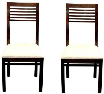Jivan Solid Wood Dining Chair