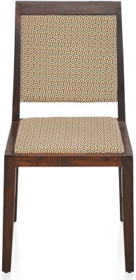 @home by Nilkamal Matrix Solid Wood Dining Chair