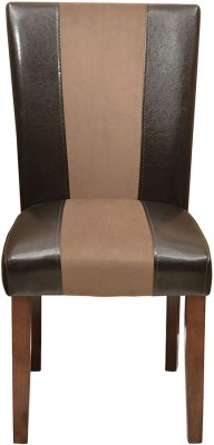 @home by Nilkamal Jenn Solid Wood Dining Chair