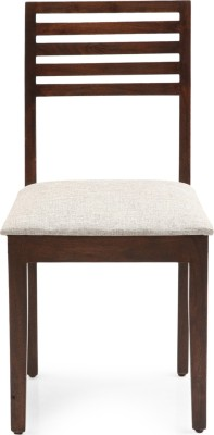Evok Eastern Solid Wood Dining Chair