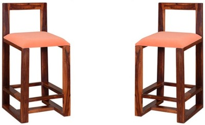 Smart Choice Furniture Rosewood (Sheesham)_JICH30_Matte finish Solid Wood Dining Chair