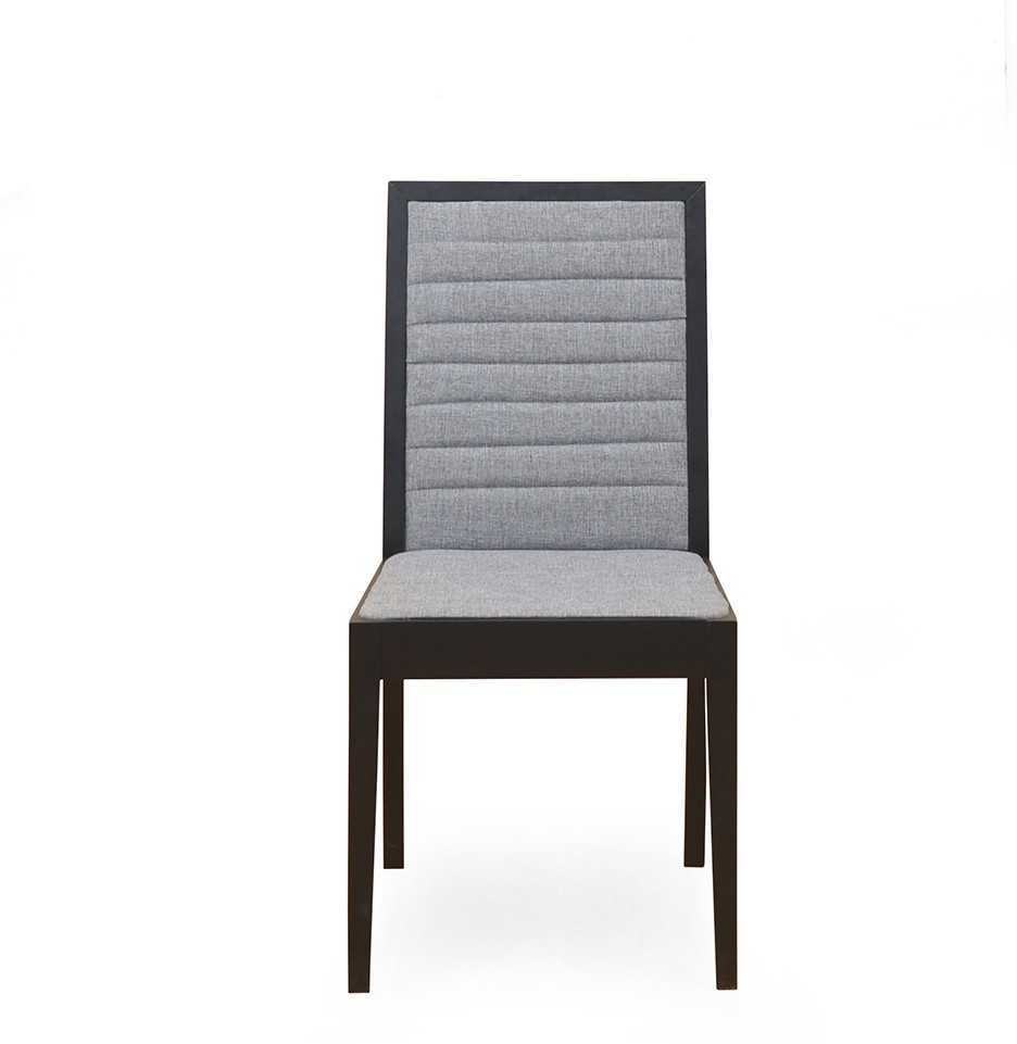 @home by Nilkamal Celosa Solid Wood Dining Chair