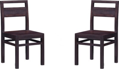 Smart Choice Furniture Rosewood (Sheesham)_JICH26_Matte finish Solid Wood Dining Chair