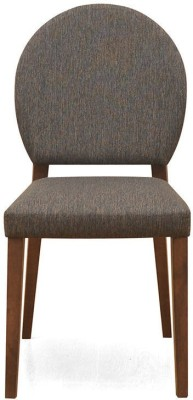 @home by Nilkamal Messo Solid Wood Dining Chair