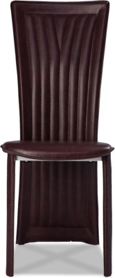 Durian BAZH/36212/A/DC Metal Dining Chair