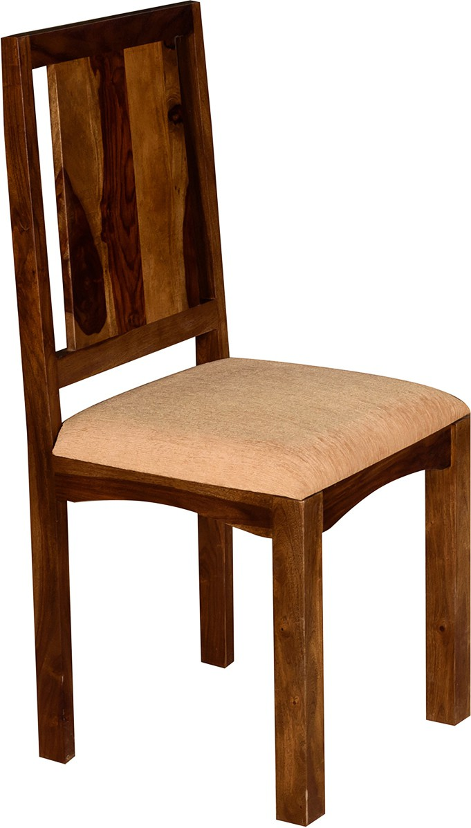 View Handiana Solid Wood Dining Chair(Set of 1, Finish Color - Brown) Furniture (Handiana)