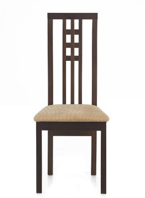 @home by Nilkamal Bruni Solid Wood Dining Chair