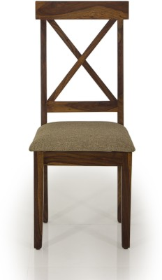Evok Silvia Solid Wood Dining Chair