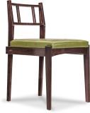 Durian DALTON Leatherette Dining Chair (...