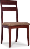 Durian PEARL Solid Wood Dining Chair (Se...