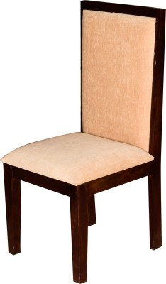 Handiana Solid Wood Dining Chair