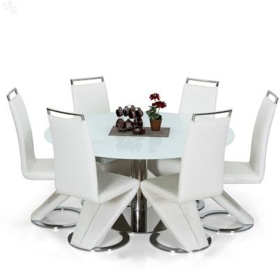 Royal Oak Royal Leatherette Dining Set