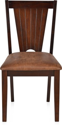 @home by Nilkamal SPECTRUM Solid Wood Dining Chair