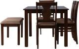 HomeTown Artois Solid Wood Dining Set (F...