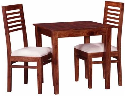 Smart Choice Furniture Rosewood (Sheesham)_JIDS13_Matte finish Solid Wood Dining Set