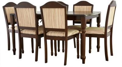 Nesta Furniture Gloria Solid Wood Dining Set