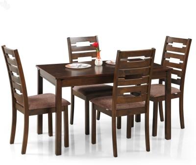 Royal Oak Rocco Solid Wood Dining Set