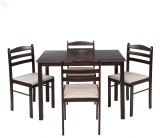 Royal Oak Hunter Solid Wood Dining Set (...