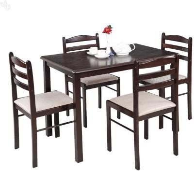 Royal Oak Hunter Engineered Wood Dining Set