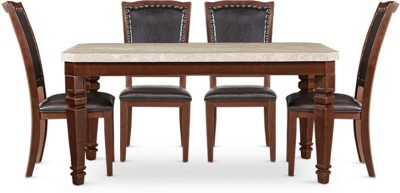 HomeTown Bruce Stone Dining Set