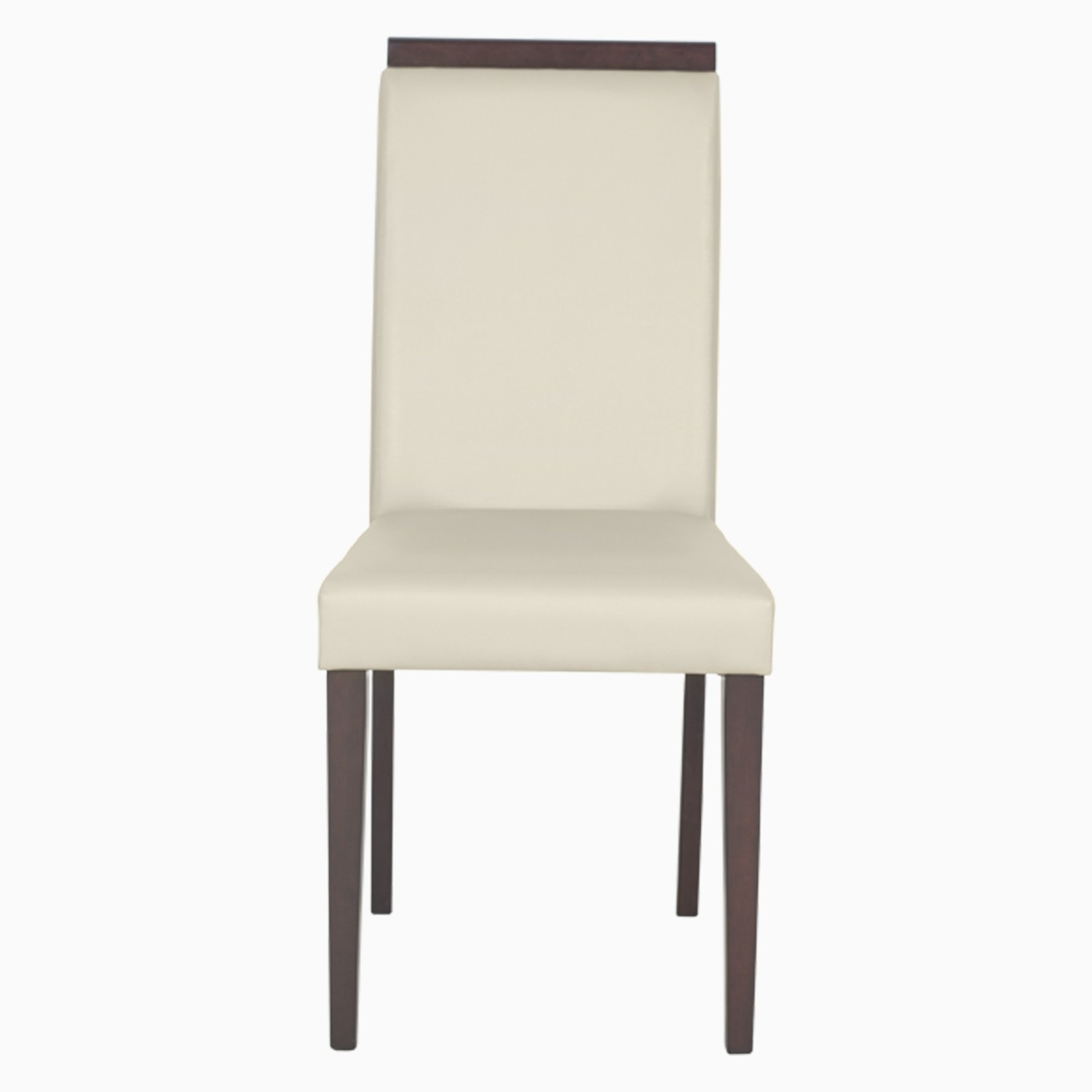 Godrej Interio ROSE DINING CHAIR Solid Wood Dining Chair