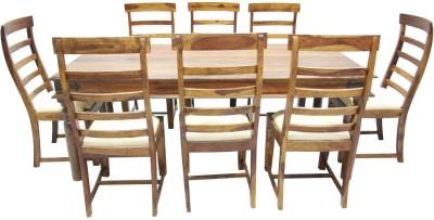 Woodpecker Sydney Solid Wood Dining Set
