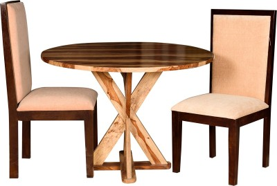Handiana Solid Wood Dining Set