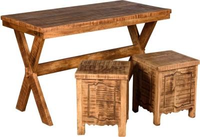 Rishabh Art Solid Wood Dining Set